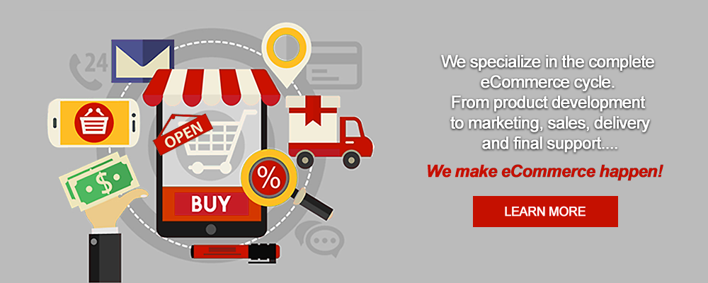 At BW Incorporated, we make ecommerce happen!